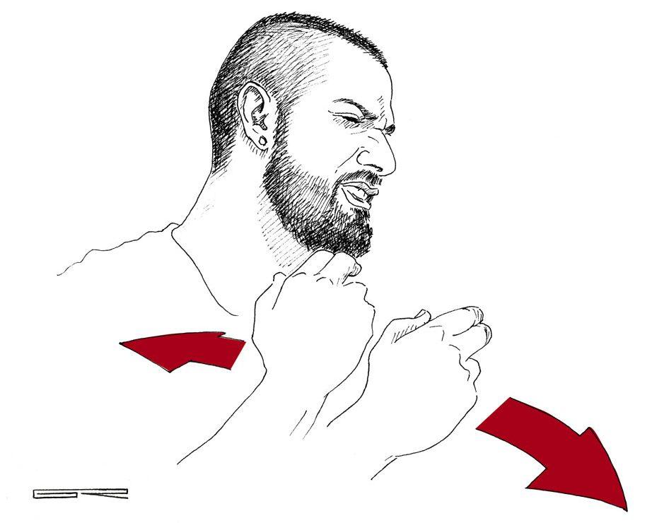 gestos napolitanos