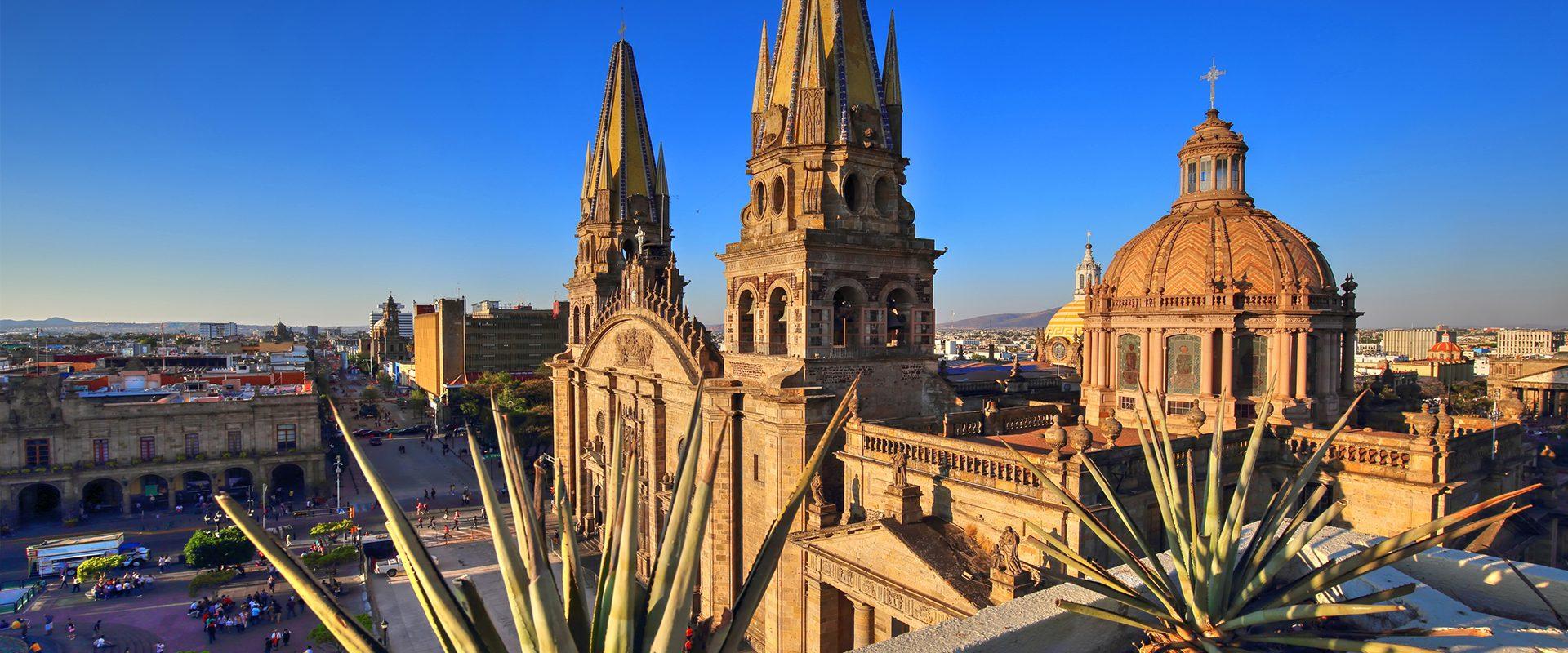 Guadalajara - Viajeros con B