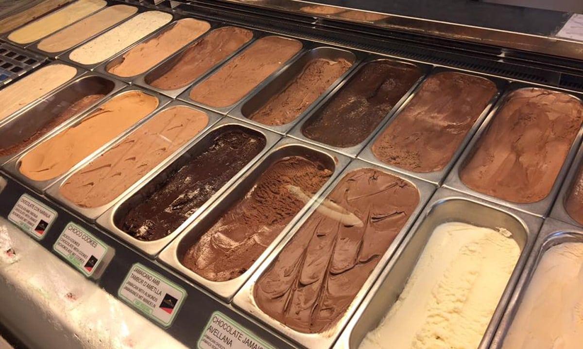 10 heladerías top en Mallorca que tienes que probar si vienes a la isla