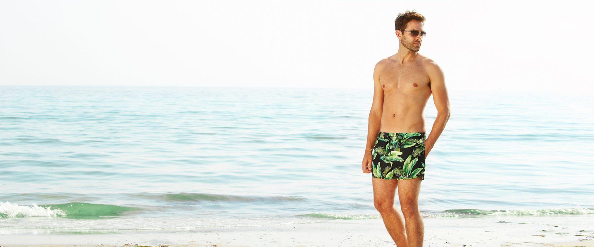 Especial bañadores: Tendencias y novedades para este verano