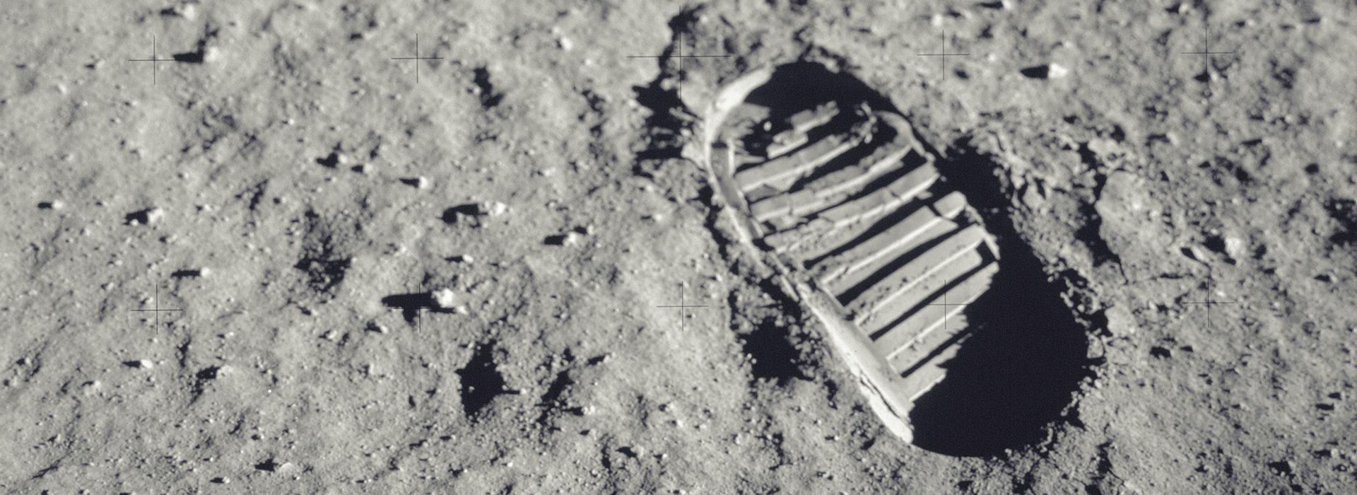 50 años del Apollo 11