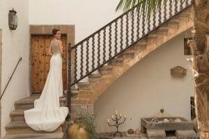Bonaire novias