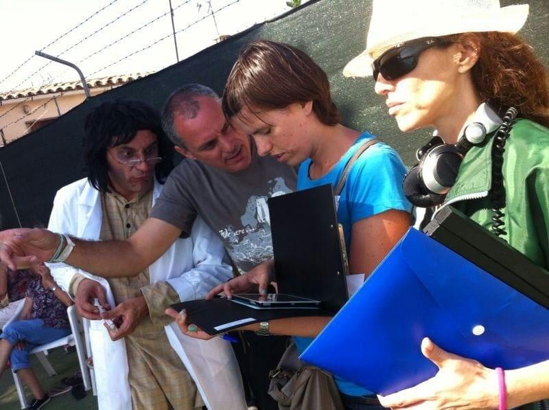 I Edición del curso de cine B the travel brand Xperience Palma (sesión 2)