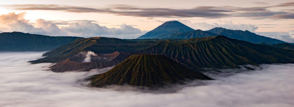 Bromo e Ijen: la ruta por los volcanes de la isla de Java