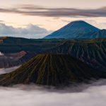 Bromo Indonesia - Viajeros con B