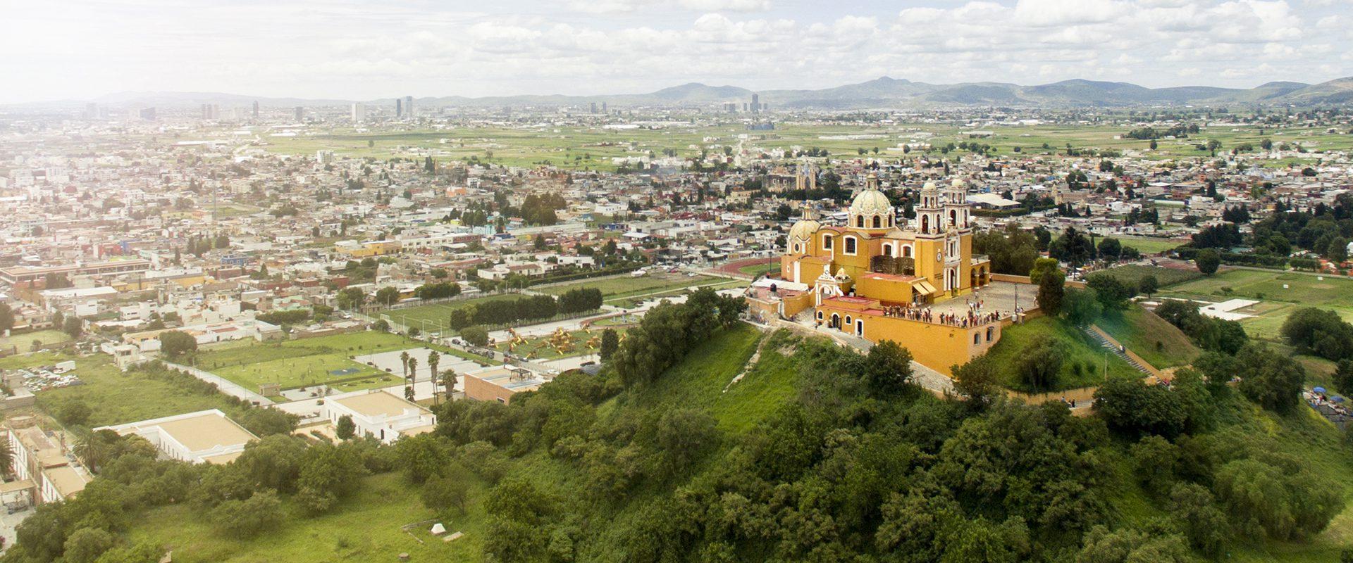 Puebla - Viajeros con B