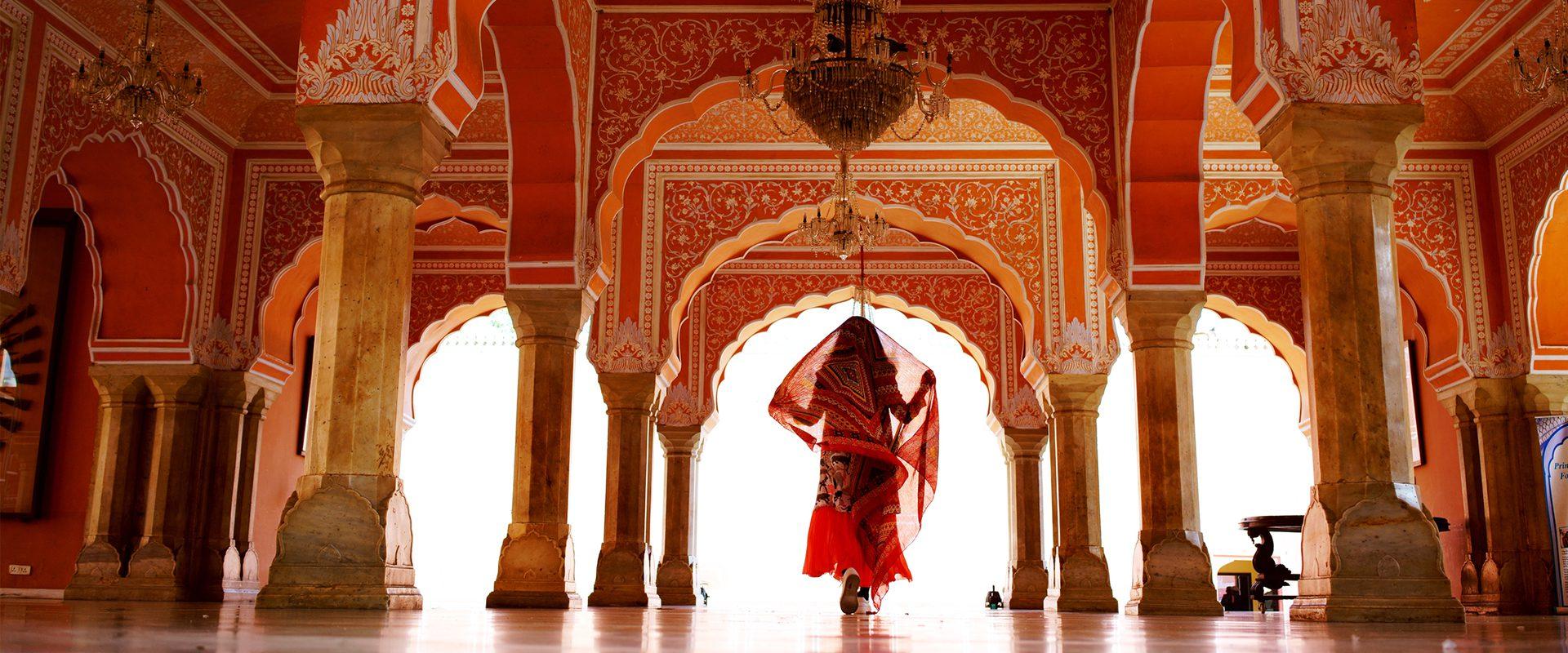 Indian Palace, Jaipur