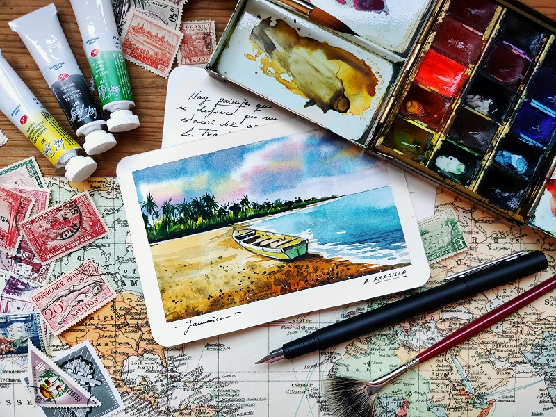 Jamaica, un paraíso enclavado en el mar Caribe