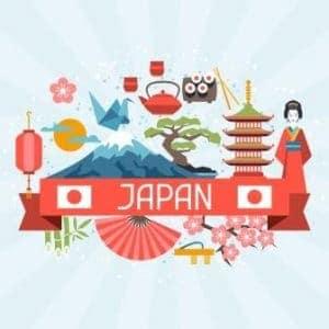 Campamento viajero-Conocemos el continente asiático: China y Japón