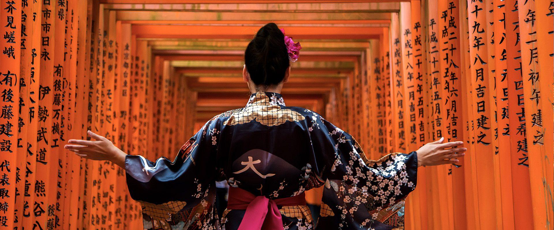 Viajeras con B Japón. Un viaje de revelación con Patricia Pérez.