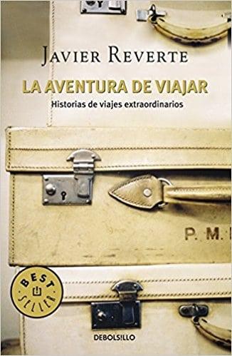 10 libros muy viajeros para regalar en el Día del Libro