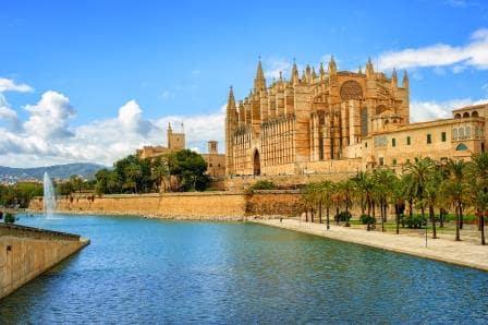 20 cosas que hacer y ver en Mallorca este verano 2017