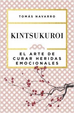 Firma y presentación del libro Kintsukuroi de Tomàs Navarro