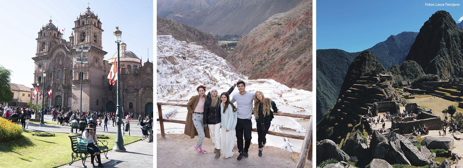Perú: un viaje al país más rico del mundo