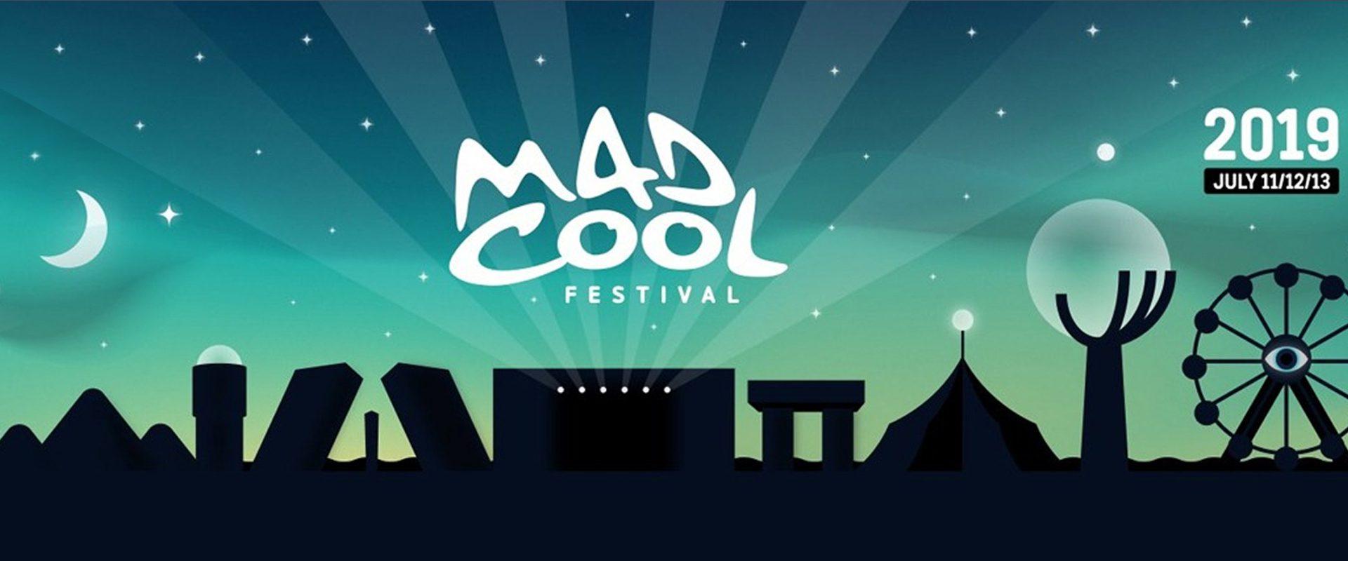 Mad Cool, un festival viajero