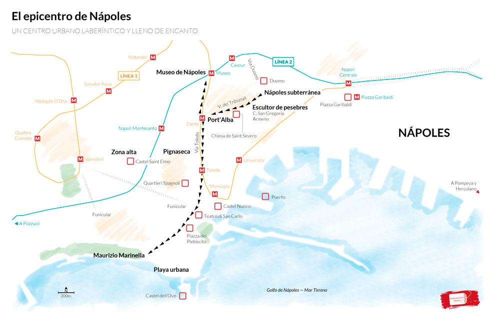 Mapa-Nápoles_Babilonias_travel