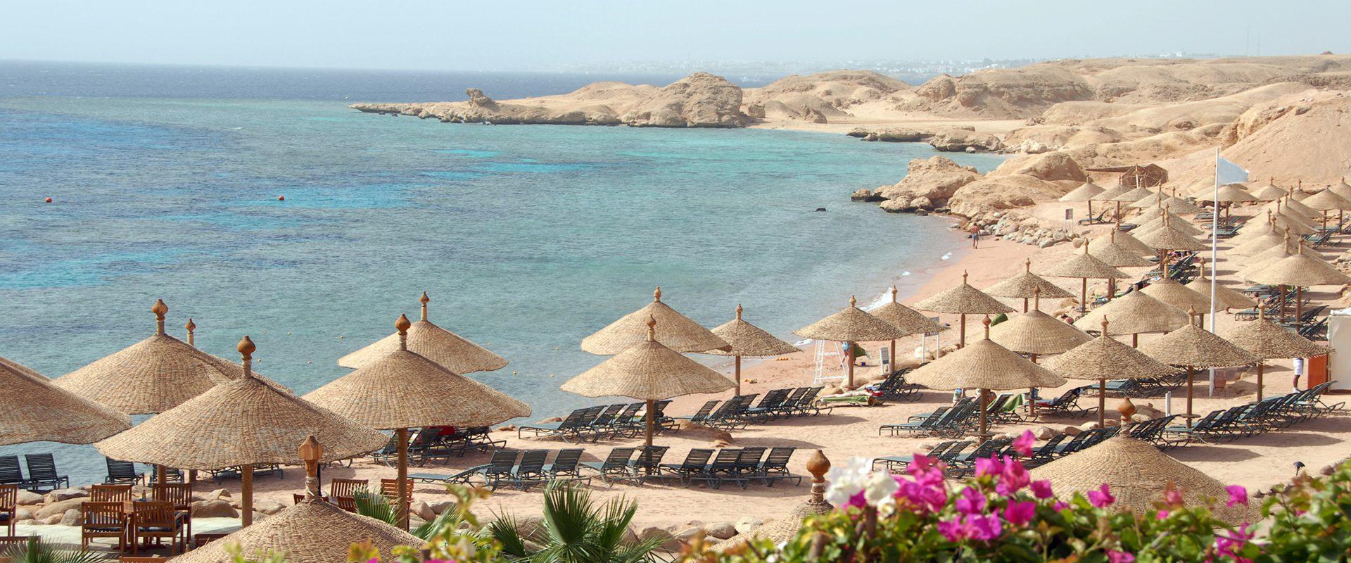 Cuatro rutas para conocer Egipto