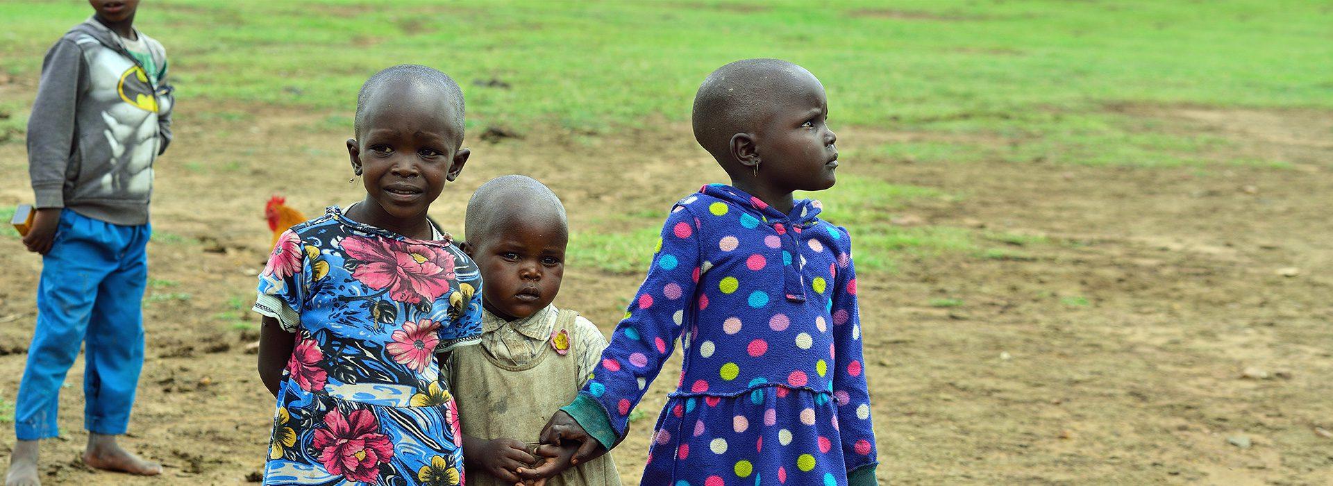 Kenia: la mujer como pilar para el desarrollo