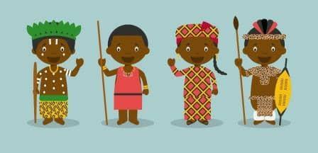 Campamento viajero-Conocemos el continente africano: Kenia y Egipto.