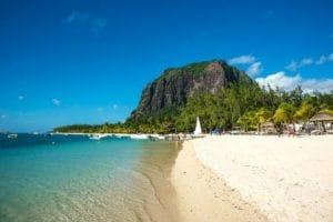 Próximo destino Mauricio.