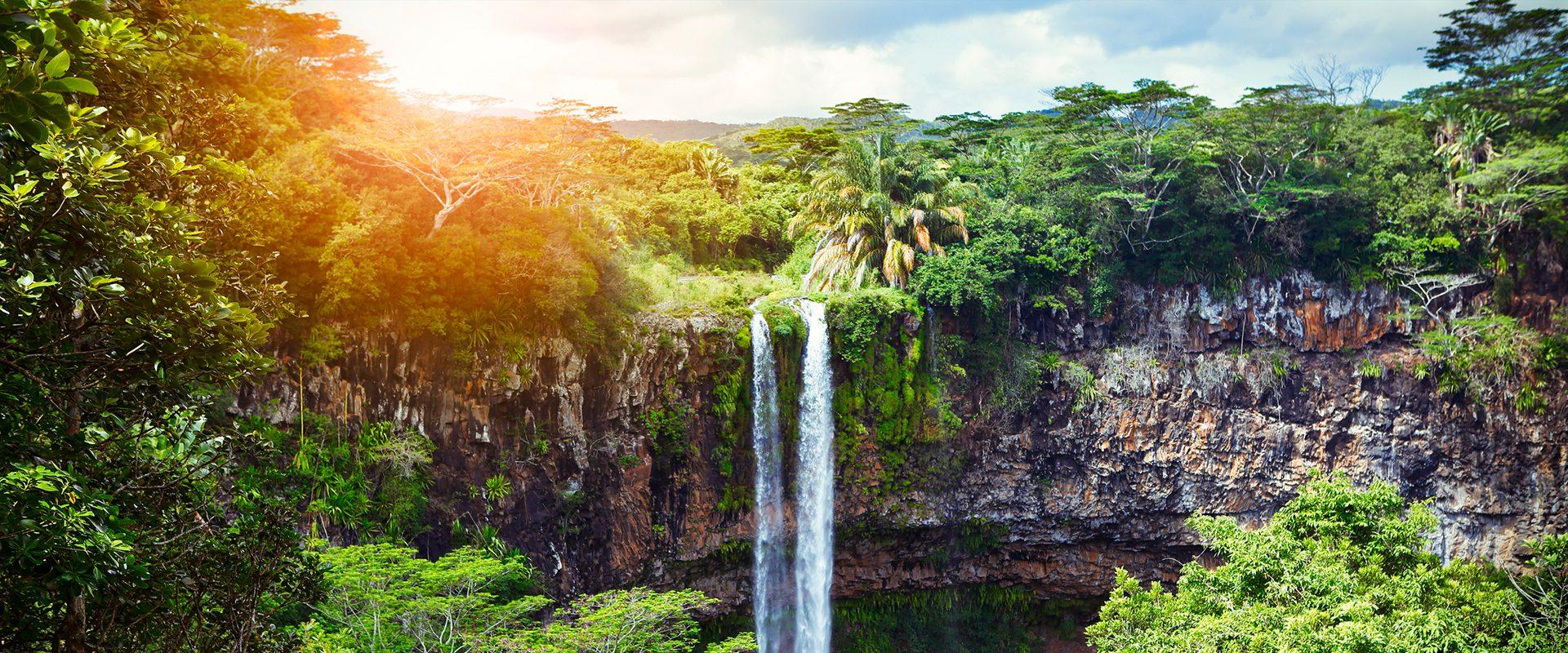 Postal desde Mauricio: soñando con un paraíso salpicado de colores