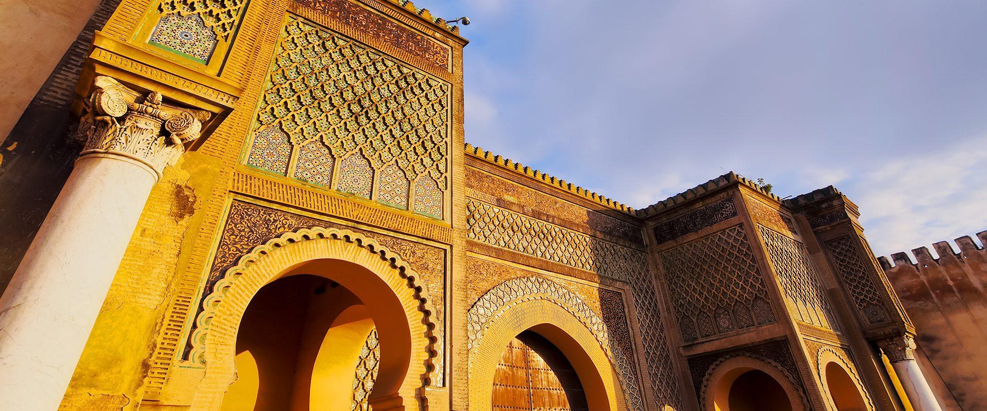 Meknes - Viajeros con B