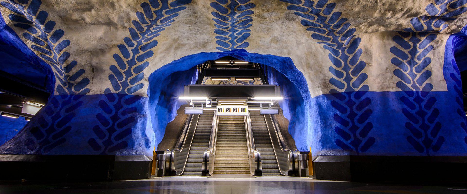 Gröna Lund - Viajeros con B - Estocolmo