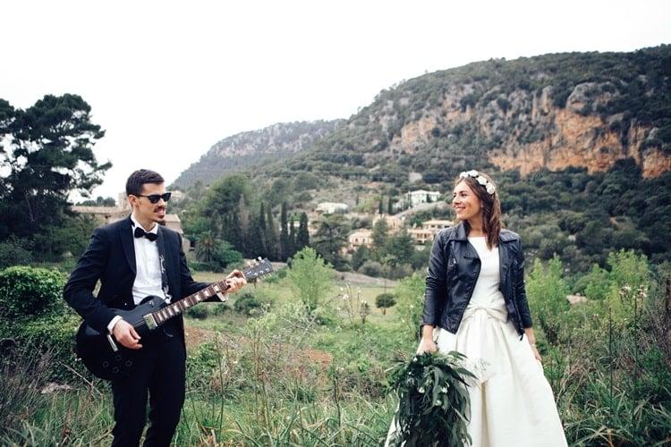 Una forma distinta de contar tu boda con Sr & Sra Smith