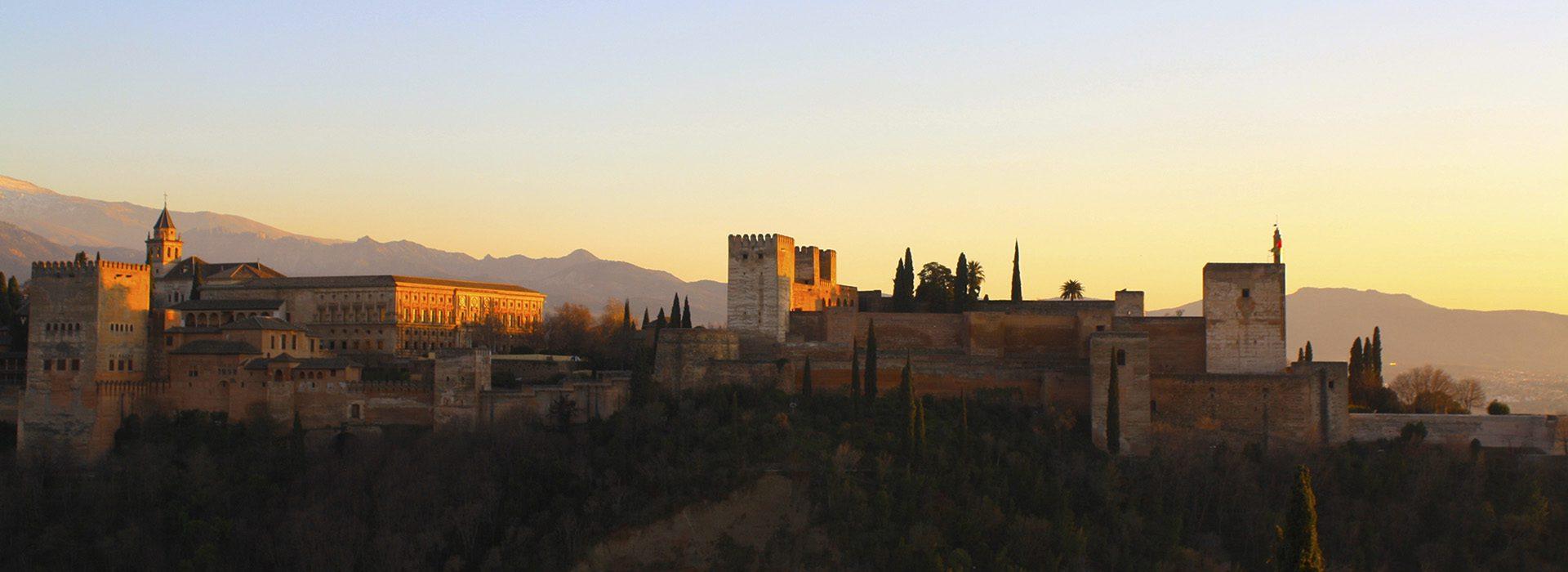 Granada es mucho más que la Alhambra