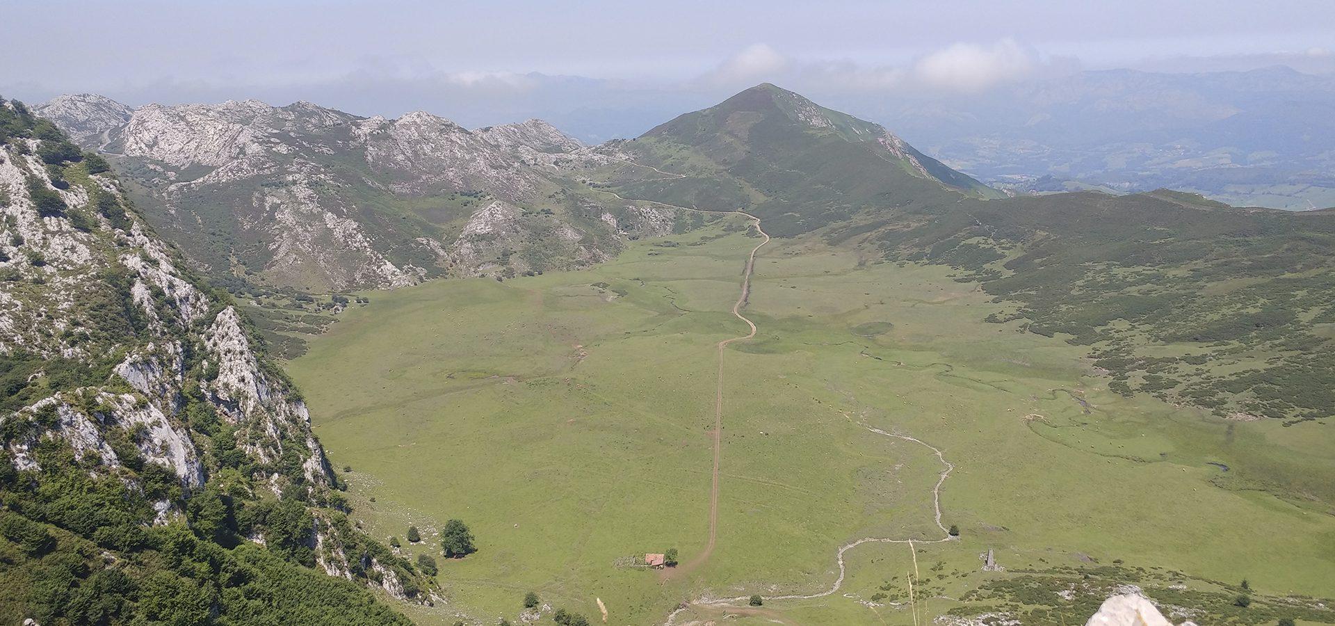 La magia de los Lagos de Covadonga