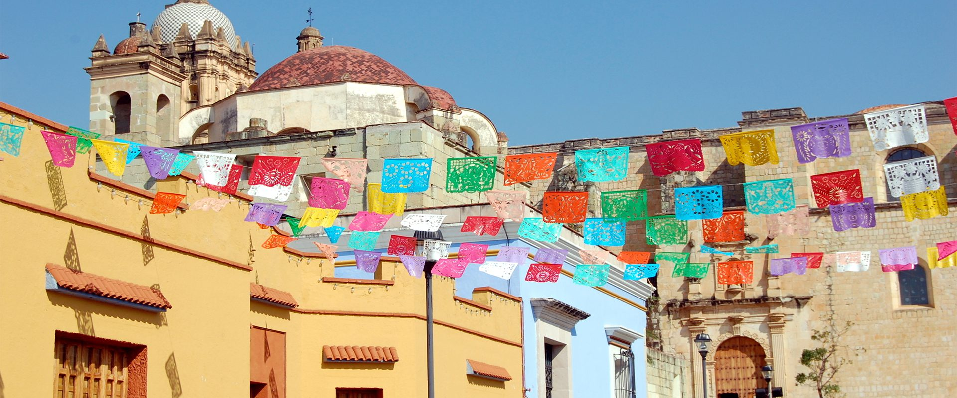 Oaxaca - Viajeros con B