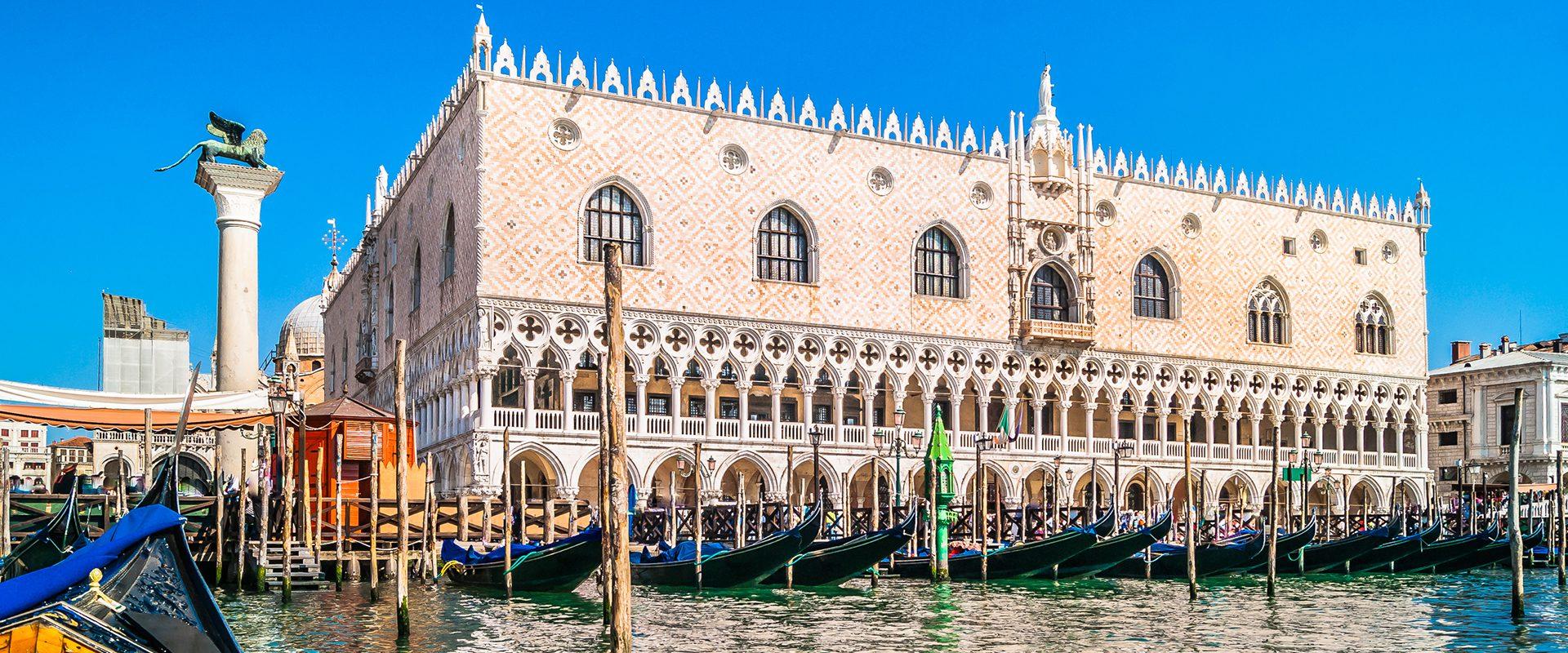 48 horas en Venecia