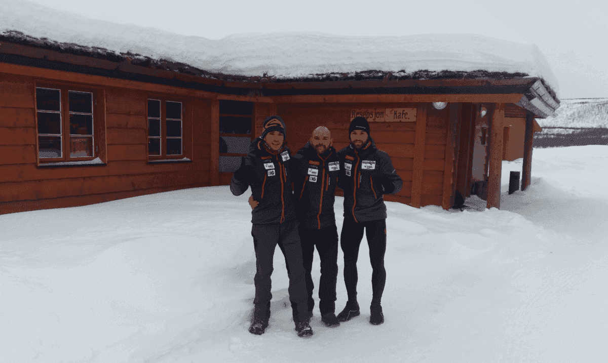 noruega artica