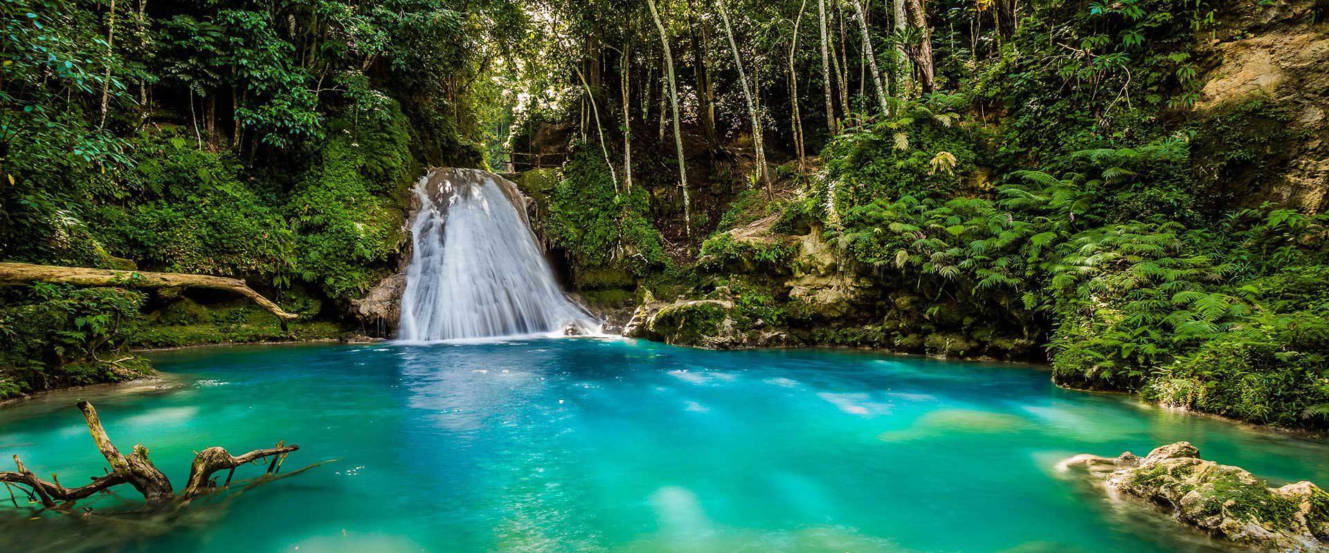 Jamaica, pequeño paraíso.