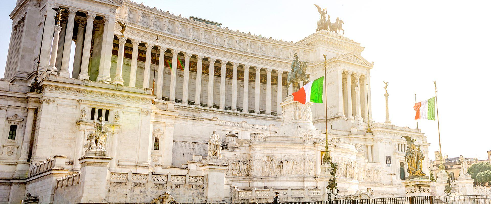 Qué ver en Roma en un fin de semana