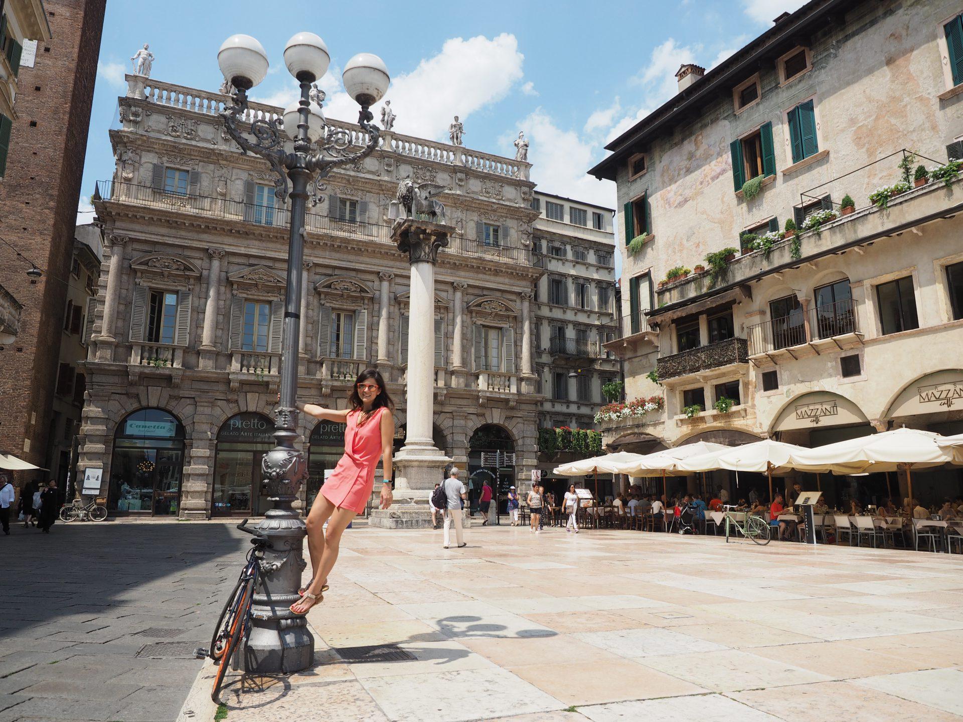 Ruta por el Norte de Italia - Viajeros con B