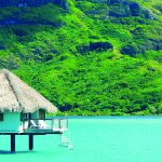 Las islas de Tahiti - Viajeros con B