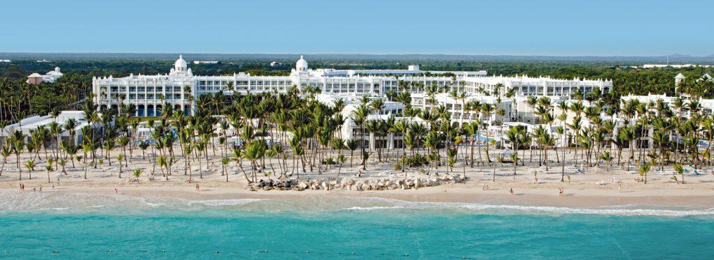 7 hoteles RIU en los que hacer check – in
