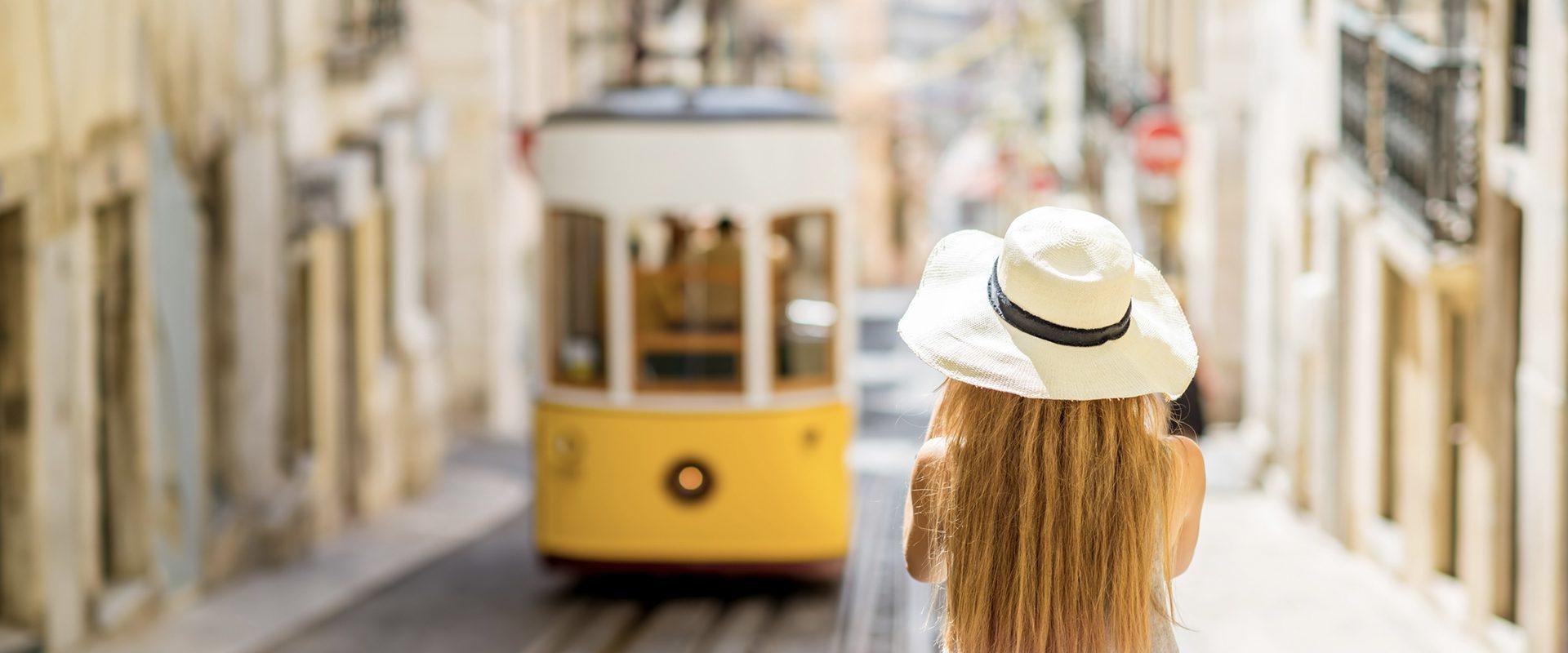 Destinos para viajar sola en 2019