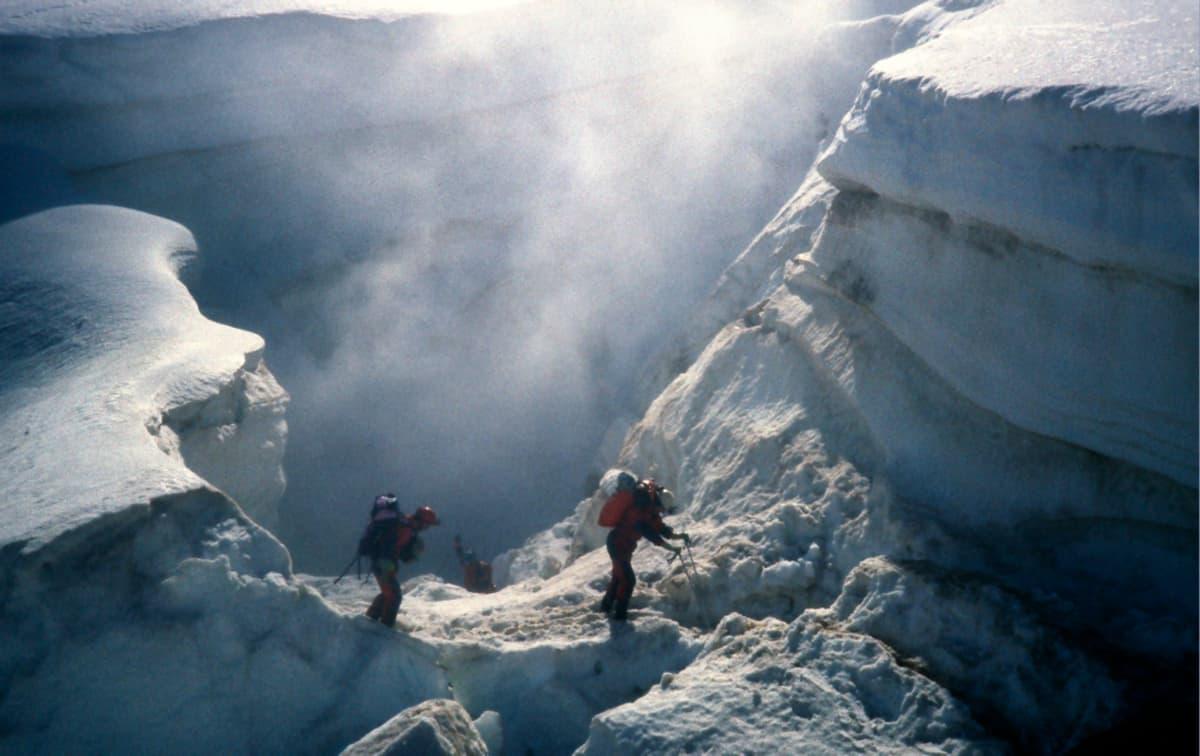 los 5 lugares más impresionantes del mundo; por Sebas Álvaro: Islandia