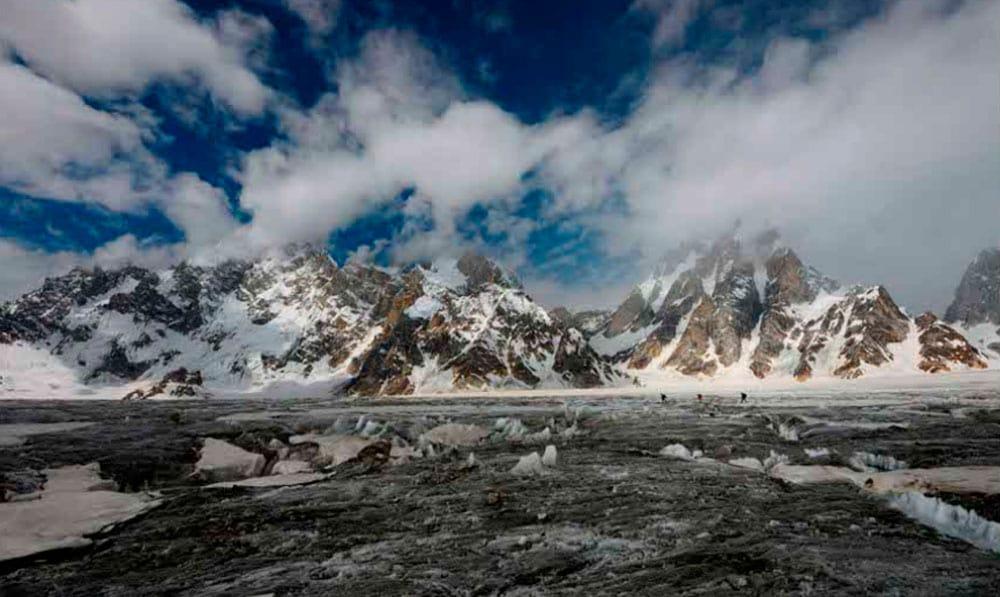 Los 5 lugares más impresionantes del mundo. Por Sebastián Álvaro