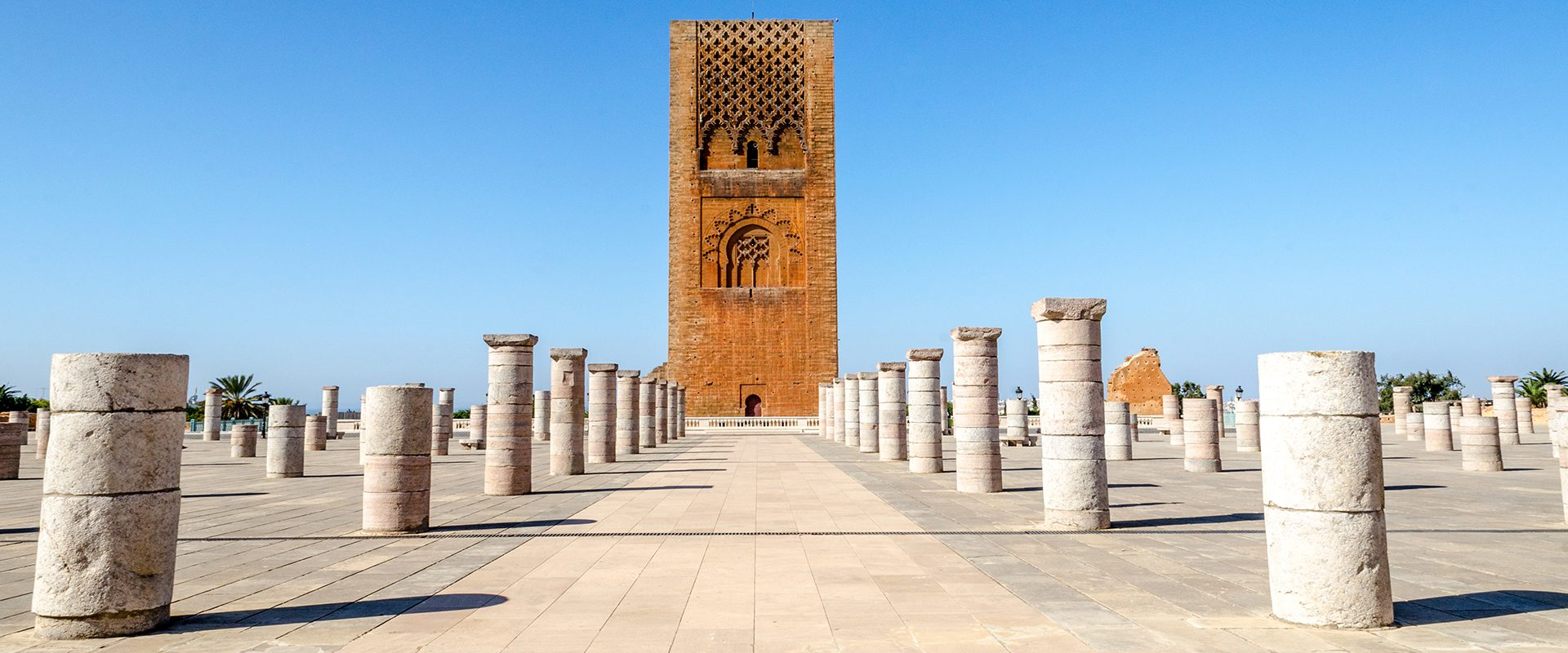 Rabat - Viajeros con B