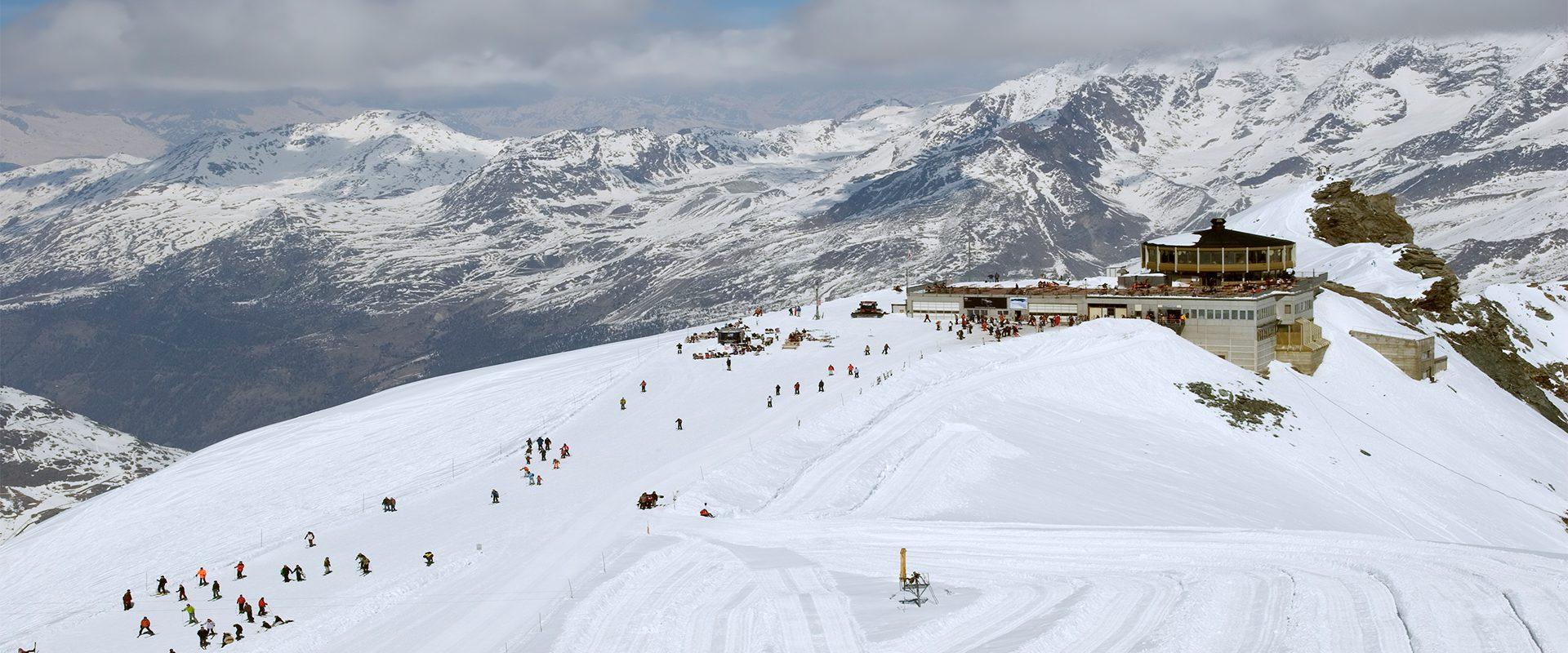 5 estaciones de esquí imprescindibles para este invierno