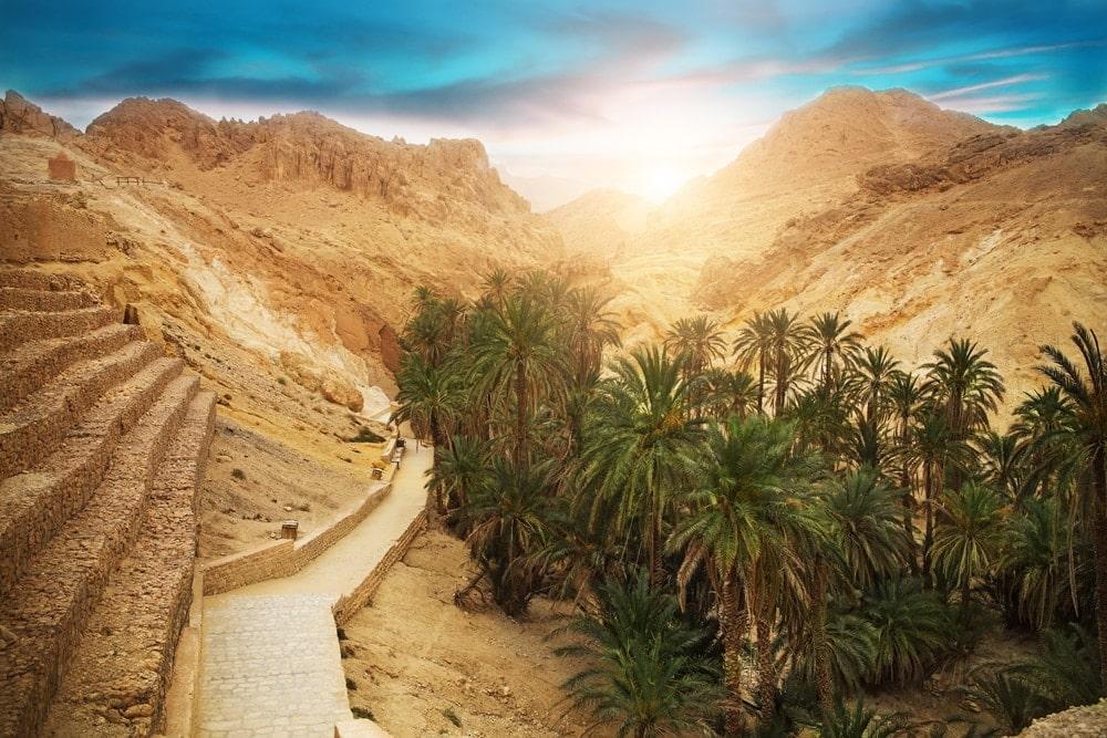 Las cinco escapadas perfectas en Semana Santa desde Palma-tunez
