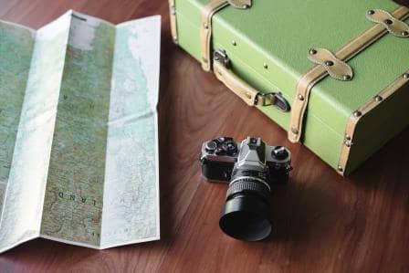 Master Class. Prepara tu maletín fotográfico.