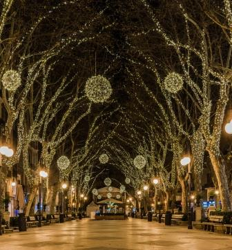 5ba30dd88a4 10 cosas que hacer en Mallorca en Navidad – B the travel brand