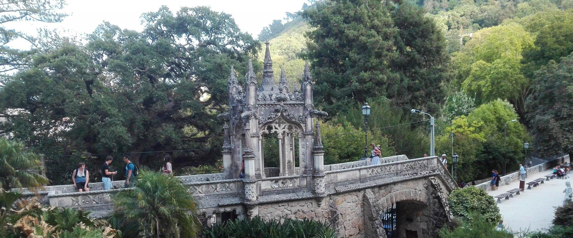 Cascais y Sintra, una escapada perfecta.