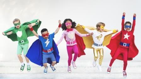 Club Small Travellers: actividades infantiles en junio