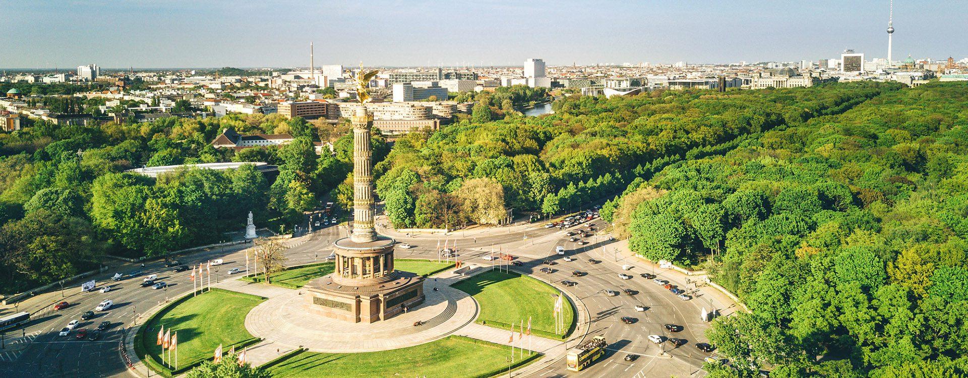 48 horas de escapada en Berlín