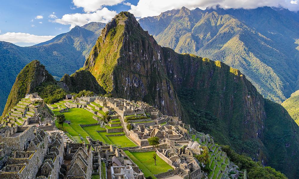 Perú; pasado y presente de un país de contraste